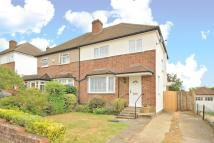 3 bed semi detached house in Northwood, HA6