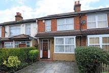 Northwood Terraced house to rent