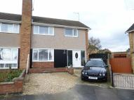 3 bed semi detached house for sale in Ringstead Close...