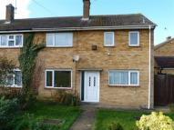 Castle Way semi detached property for sale