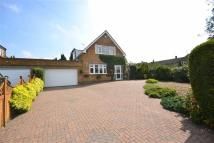 3 bedroom Detached house for sale in St Botolphs Road...