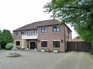 7 bed Detached house in Barton Road...