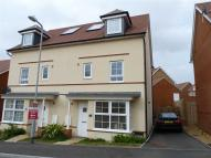 4 bed semi detached property in Donnington Road...