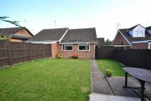 Semi-Detached Bungalow for sale in Cavendish Close...