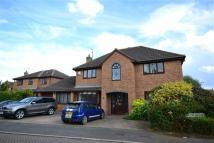 5 bed Detached house in Salen Close...