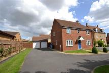 4 bed Detached home for sale in Chedington Close...