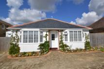 Detached Bungalow for sale in Cranford Road...