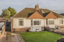 Semi-Detached Bungalow in Polwell Lane...