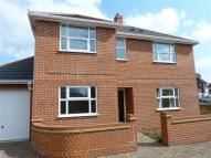 4 bed Detached home in Orchard Road, Finedon...