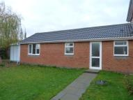 Poppy Field Court Semi-Detached Bungalow for sale