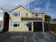 4 bed Detached home for sale in Grosvenor Close...