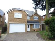 5 bed Detached house for sale in Irthlingborough Road...