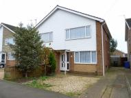 Queensway semi detached property for sale