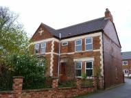 Detached house for sale in Wellingborough Road...