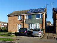 3 bed semi detached property in Queensway...