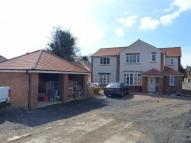 Detached house for sale in Barton Road...