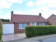 Bridle Road Detached Bungalow for sale