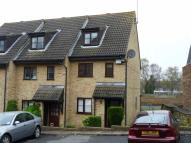 2 bedroom End of Terrace home for sale in The Wells, Finedon...
