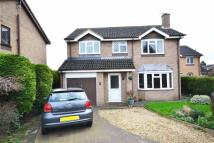 Detached house for sale in Charnwood Drive...