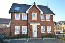 Detached home for sale in Rockingham Way...