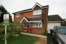 3 bed property in Astral Gardens, Hamble...