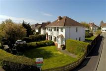3 bed semi detached home in Satchell Lane, Hamble...