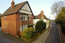 Detached home for sale in High Street, Hamble...
