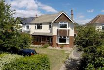 Detached house for sale in Hamble Lane, Hamble...