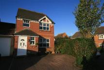 3 bedroom Link Detached House in Tutor Close, Hamble...