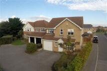 4 bedroom Detached property to rent in Spitfire Way, Hamble...