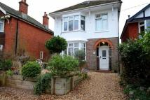 4 bed Detached property to rent in Satchell Lane, Hamble...