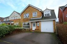 Detached property in Spitfire Way, Hamble...