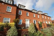 3 bedroom Town House in Liberty Row, Hamble...