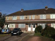 Terraced property for sale in Yorke Way, Hamble...