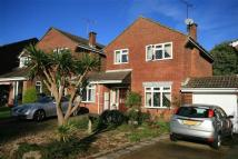 property in Fry Close, Hamble...