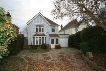 4 bedroom Detached home in Hamble Lane, Hamble...