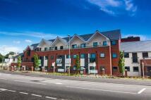 new development for sale in Folland Court, Hamble...