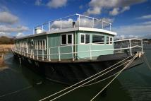 property for sale in Barge Jason, Bursledon, Southampton