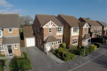 semi detached property for sale in Tutor Close, Hamble...