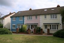 Terraced house for sale in Crab Cottage...