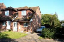 2 bedroom semi detached house in Mallards Road, Bursledon...