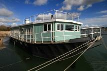Barge Jason House Boat for sale