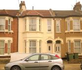 4 bed Terraced home to rent in Harcourt Avenue, London...