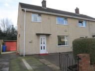 3 bed semi detached house in Fox Glen Road Deepcar...