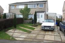 Coppice semi detached house for sale