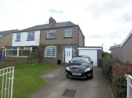 semi detached home for sale in Broomfield Lane...