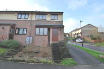 Town House in Paterson Close...