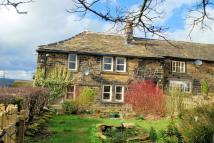 Farm House for sale in Hunshelf Bank...