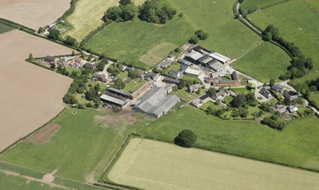 Property For Sale In Lee Brockhurst