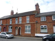 Terraced property in Thrapston...